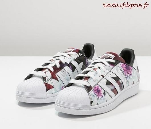 Vente Ligne En Pas France Avec Fleur Adidas Galerie Cher j534cLRqA