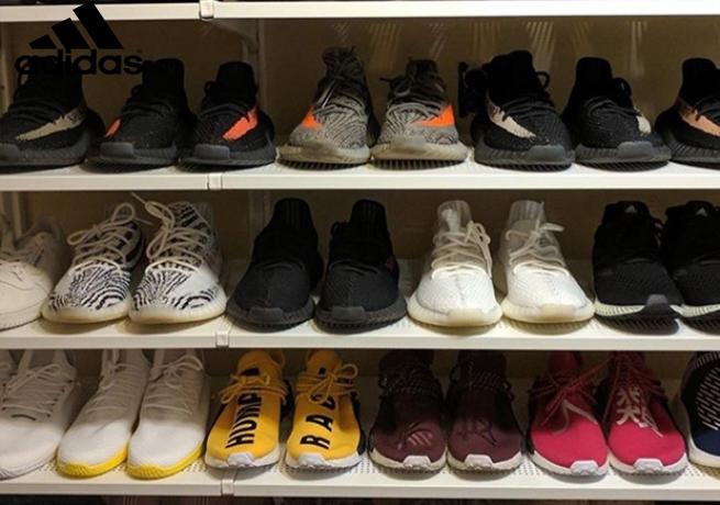 huge discount bdc7b 8984c air max blanche femme zalando adidas collection
