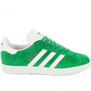 gazelle adidas homme vert