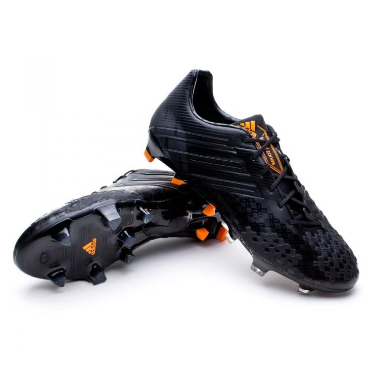 huge selection of 2ada8 9a158 adidas predator lz trx fg noir
