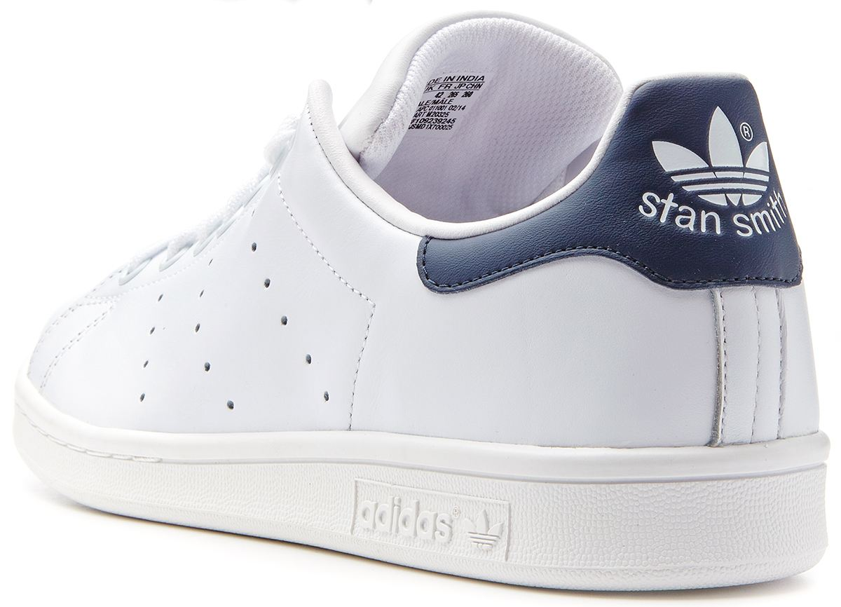stan smith blanche femme pas cher