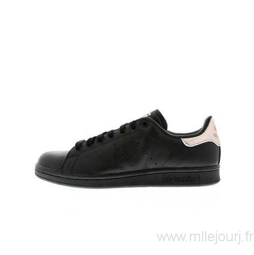 adidas stan smith femme noire
