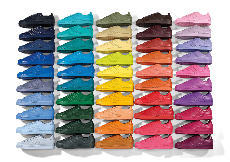 France Pas Cher adidas original pharell Vente en ligne