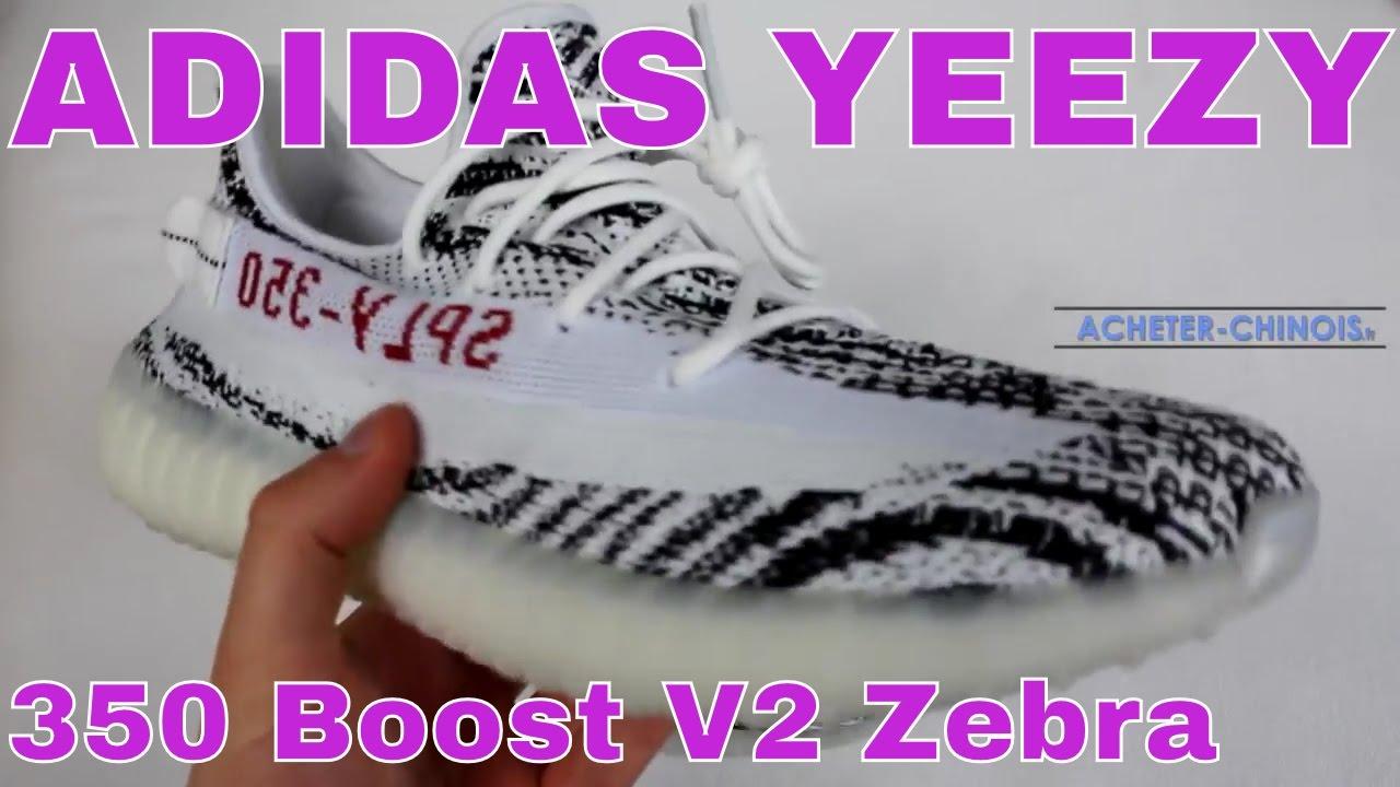 adidas yeezy boost 350 v2 France