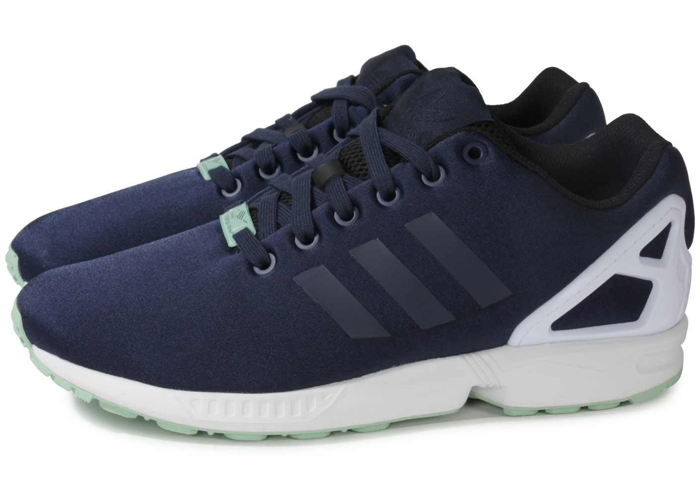 Importation de adidas zx flux smooth pas cher,baskets adidas