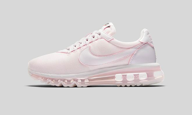 sports shoes 0bc10 8dec8 air max 2017 rose pale