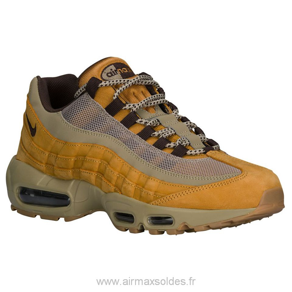 air max 95 pas cher marron