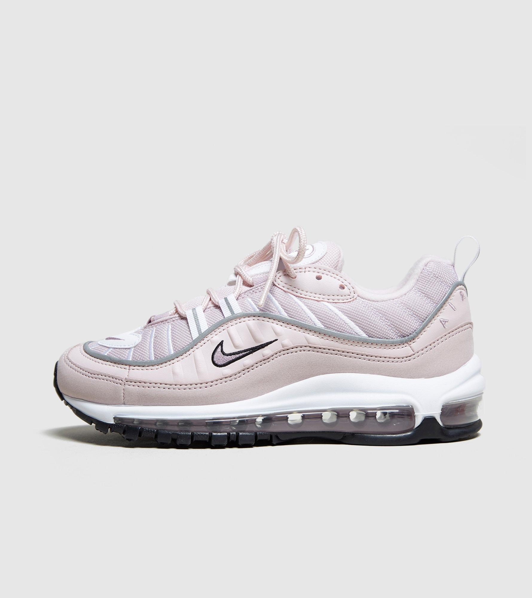separation shoes a3f52 7440f air max 98 femme