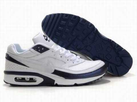 air max classic bw pas cher blanche
