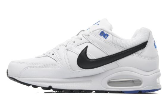 free shipping 44f35 1a9ad air max command leather pas cher