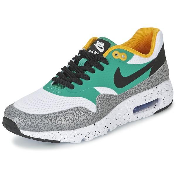 separation shoes 2c441 aaf07 air max jaune et vert