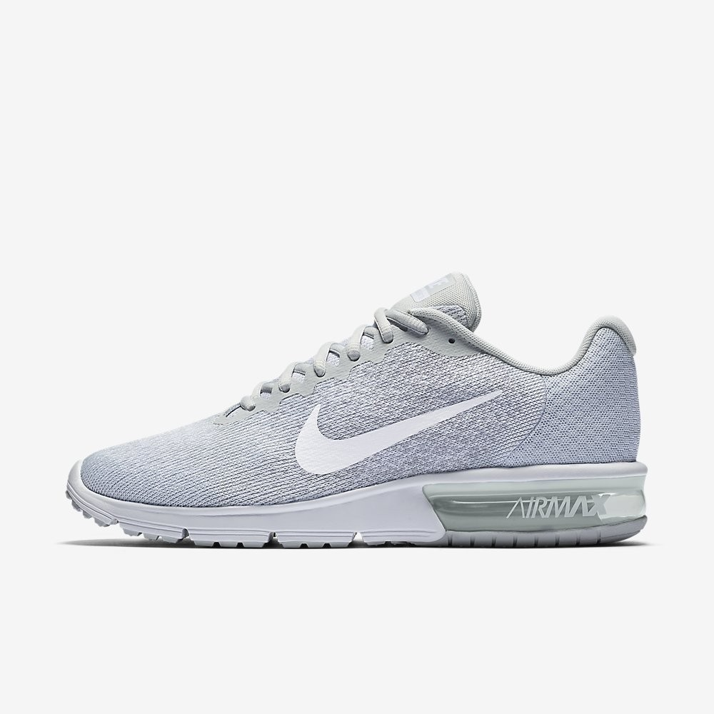 nike air max sequent 3 blanche