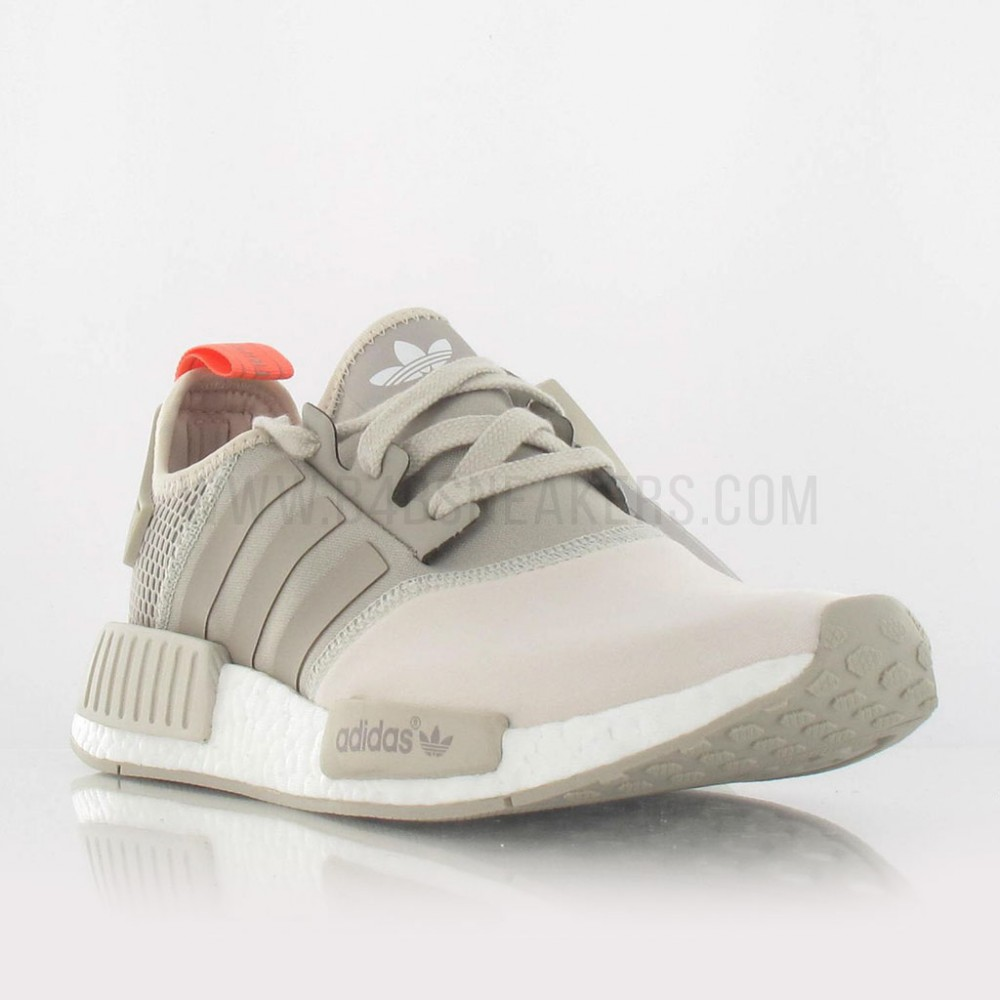 05 Baskets Adidas Nmd Nouvelle Femme Pas Collection Cher