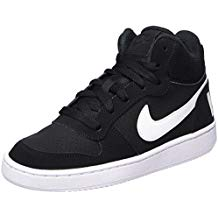 baskets montants nike homme