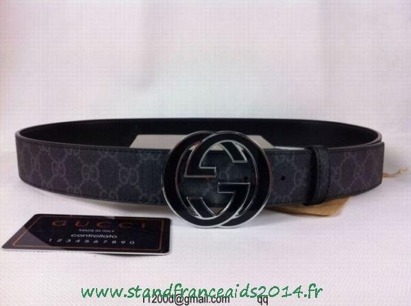 c79ac6889c7b France Pas Cher ceinture gucci femme noir Vente en ligne - galerie ...