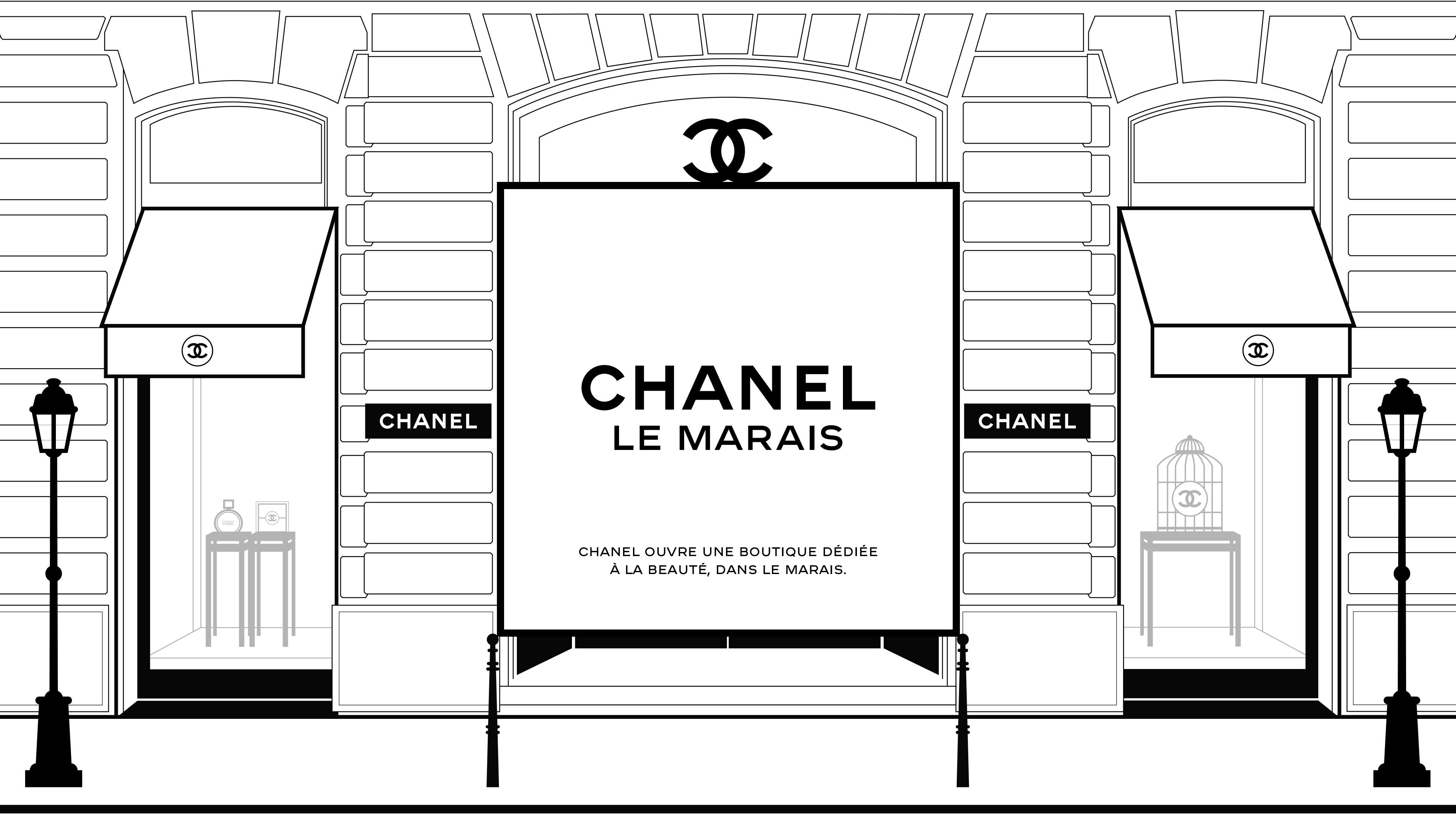 France Pas Cher chanel en ligne Vente en ligne - galerie-saltiel.fr 8d1f3c3ecc5