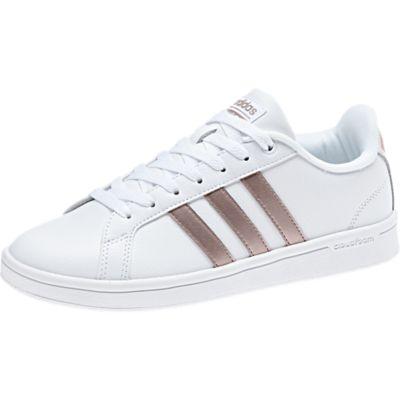 low priced 6a17e 02d4d chaussure adidas femme cloudfoam