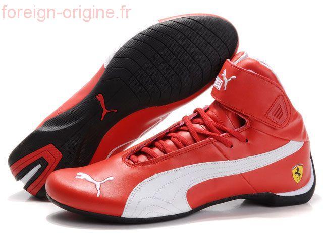 b04e4078a9a France Pas Cher chaussures puma ferrari homme pas chere Vente en ...