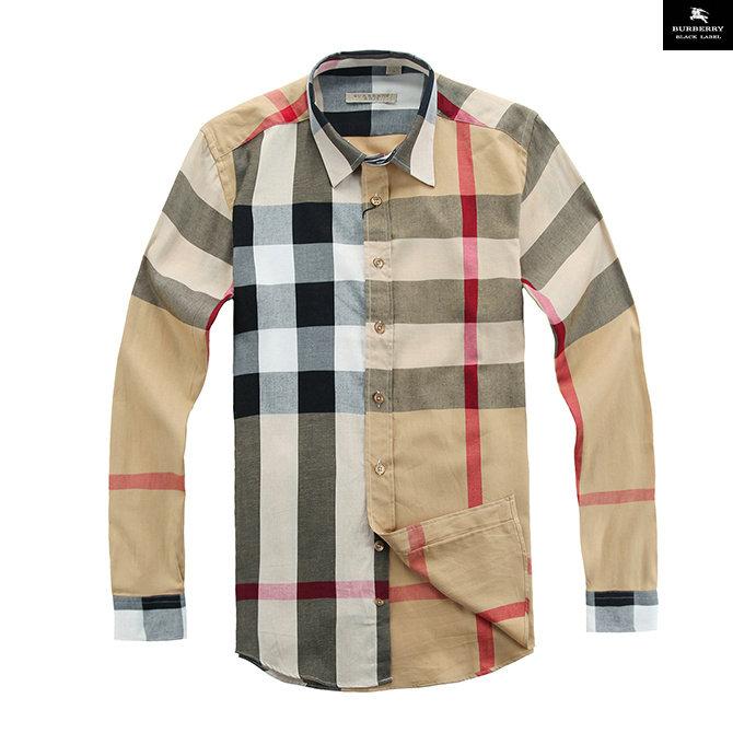 France Pas Cher chemise burberry pour homme pas cher Vente en ligne ... e03db1efdf7