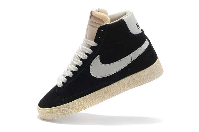 low priced 721b1 6db42 nike blazer high vintage femme pas cher