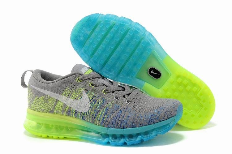 buy popular c4f04 aeb22 nike flyknit air max 2014 pas cher