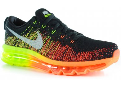 reputable site e0145 f9a7d nike flyknit air max pas cher
