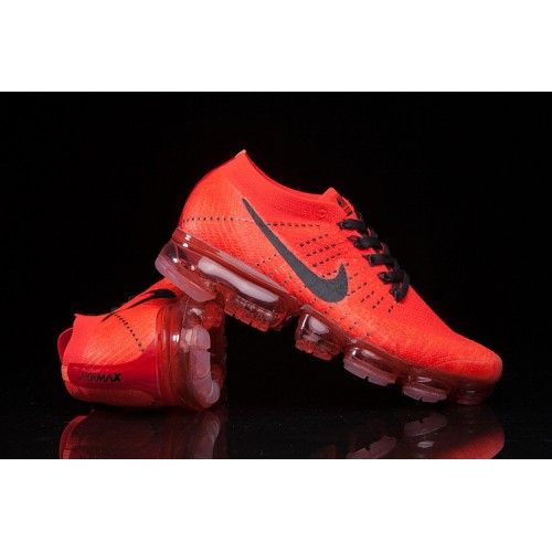 sneakers for cheap dbdc4 cac24 nike vapormax rouge pas cher