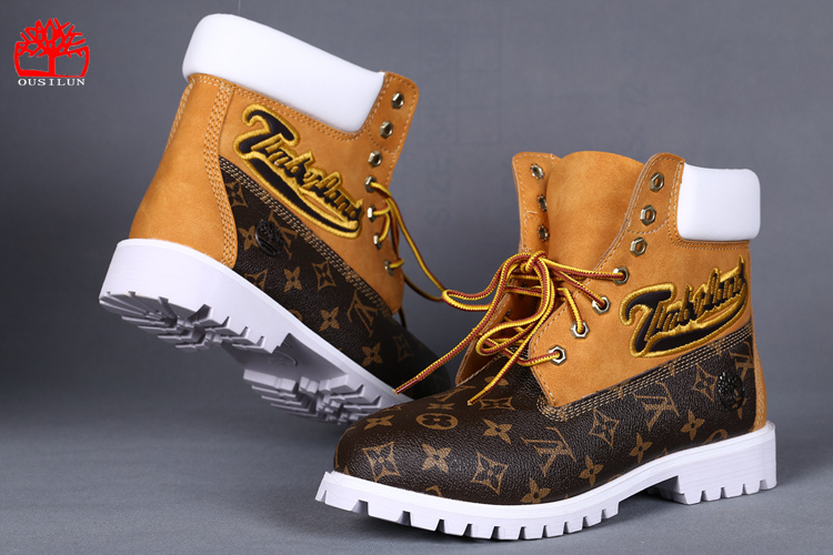timberland pas cher pour homme